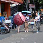 Nan Ting Village